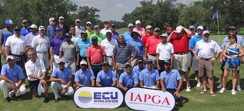 A golfing extravaganza to celebrate young Indian talent in the US
